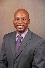 Omar Davis Vice President EFL Associates